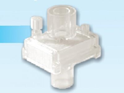 Фильтр бактериально-вирусный механический тепловлагообменный FS4244/711