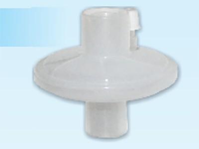 Фильтр бактериально-вирусный электростатический FS500