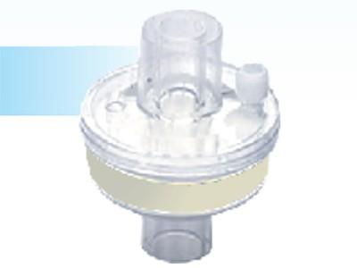 Фильтр бактериально-вирусный электростатический с тепловлагообменником с СО-портом FS511